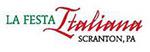 La Festa Italiana Scranton
